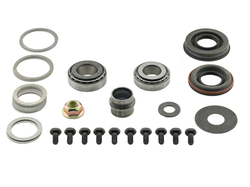 F150 4wd G2 Front 8 8 Ifs Master Install Kit G 235
