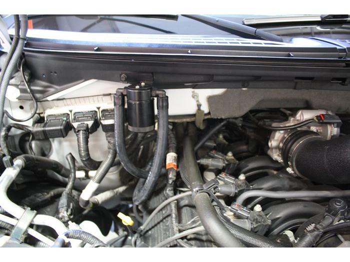 2012 Ford F 150 Engine Diagram 2010 2014 Svt Raptor 6 2l Jlt 3 0 Passenger S Side Oil