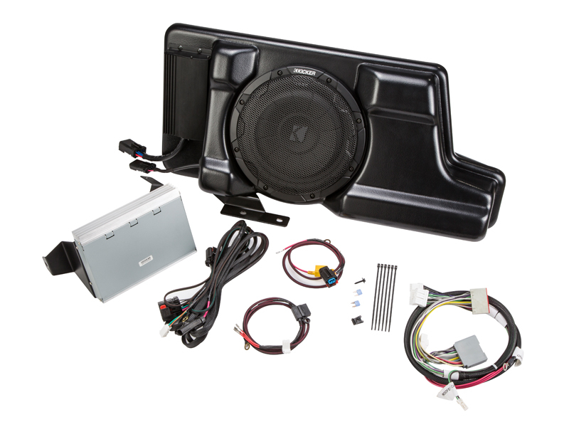 Mustang Radio Wiring Diagram 2012 2016 F250 Amp F350 Kicker Vss Powerstage Powered