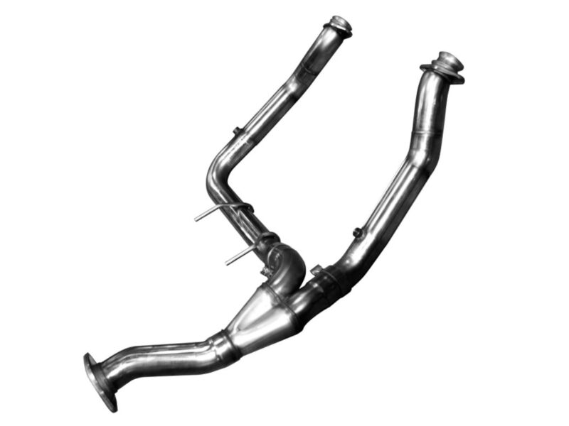 F150 3 5l Ecoboost Solo Performance Catted Down Pipes C Rl