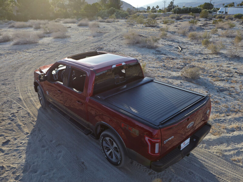 2015 2020 F150 6 5ft Bed Pace Edwards Full Metal