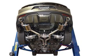 20152017 Mustang EcoBoost Injen 3