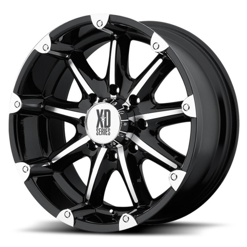 Kmc F150 Xd Badlands