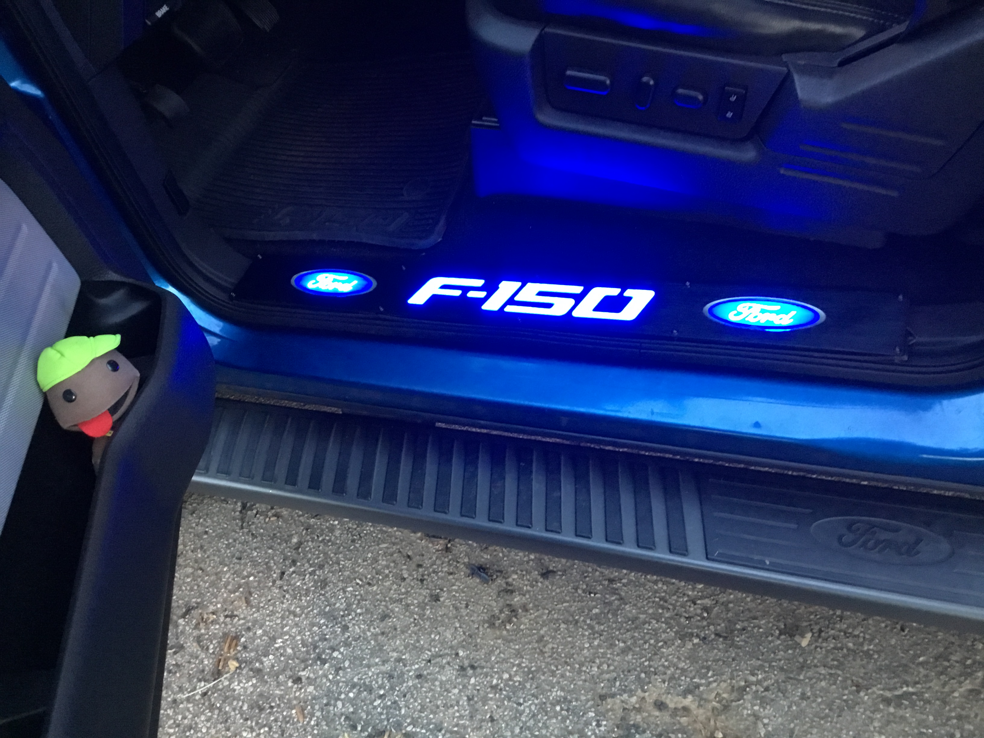 3 Way Light Switch Plate
