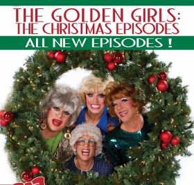 San Francisco Theater Review THE GOLDEN GIRLS THE