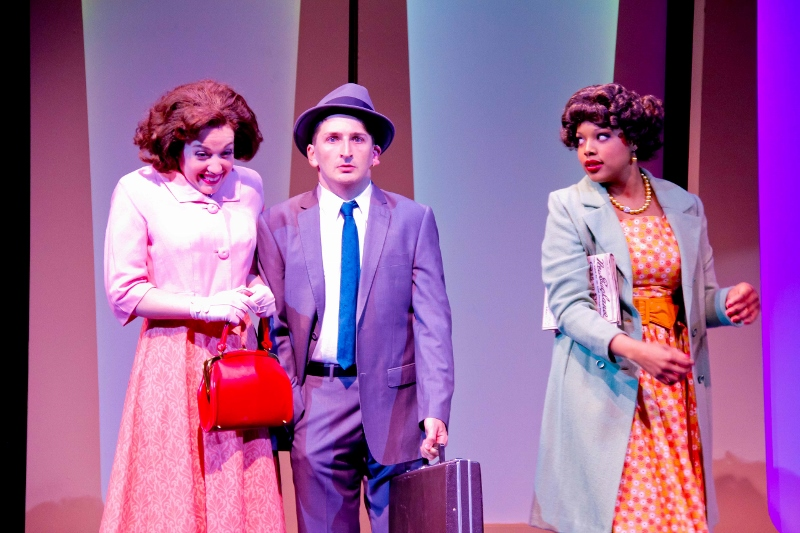 Stage and Cinemas review of How to Succeed in Business