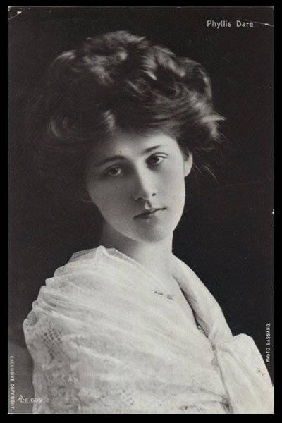Image result for phyllis dare