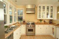 Ikea White Kitchen Cabinets - Home Furniture Design