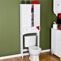 Bathroom Storage Cabinets over Toilet - Home Furniture Design