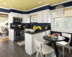 Best Kitchen Colors with White Cabinets   Home Furniture ...