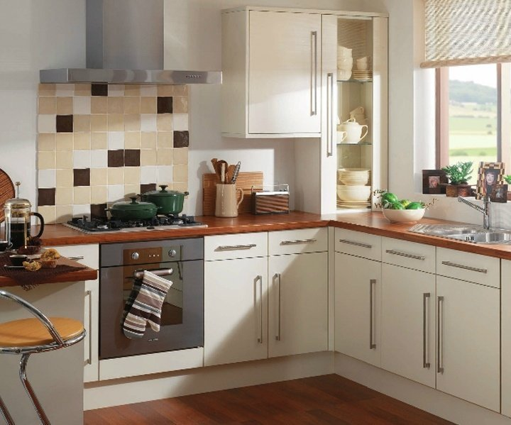 Cheap White Kitchen Cabinets  Home Furniture Design