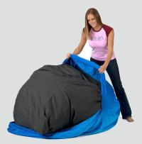 Corduroy Bean Bag Chair Bed - Home Furniture Design