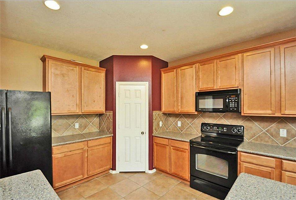 Corner Kitchen Pantry Cabinet  Home Furniture Design