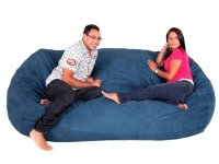 Extra Large Bean Bag Chairs for Adults - Home Furniture Design