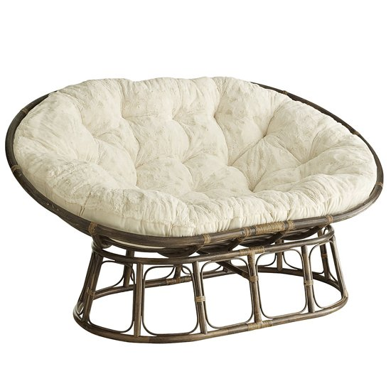 Extra Large Papasan Chair  Home Furniture Design