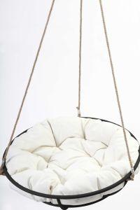 Hanging Papasan Chair - Home Furniture Design