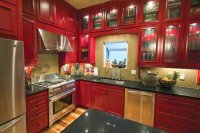 Kitchen Cabinet Color Trends - Home Furniture Design