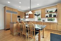 Kitchen Colors with Light Wood Cabinets - Home Furniture ...