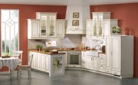 Kitchen Wall Colors with White Cabinets - Home Furniture ...