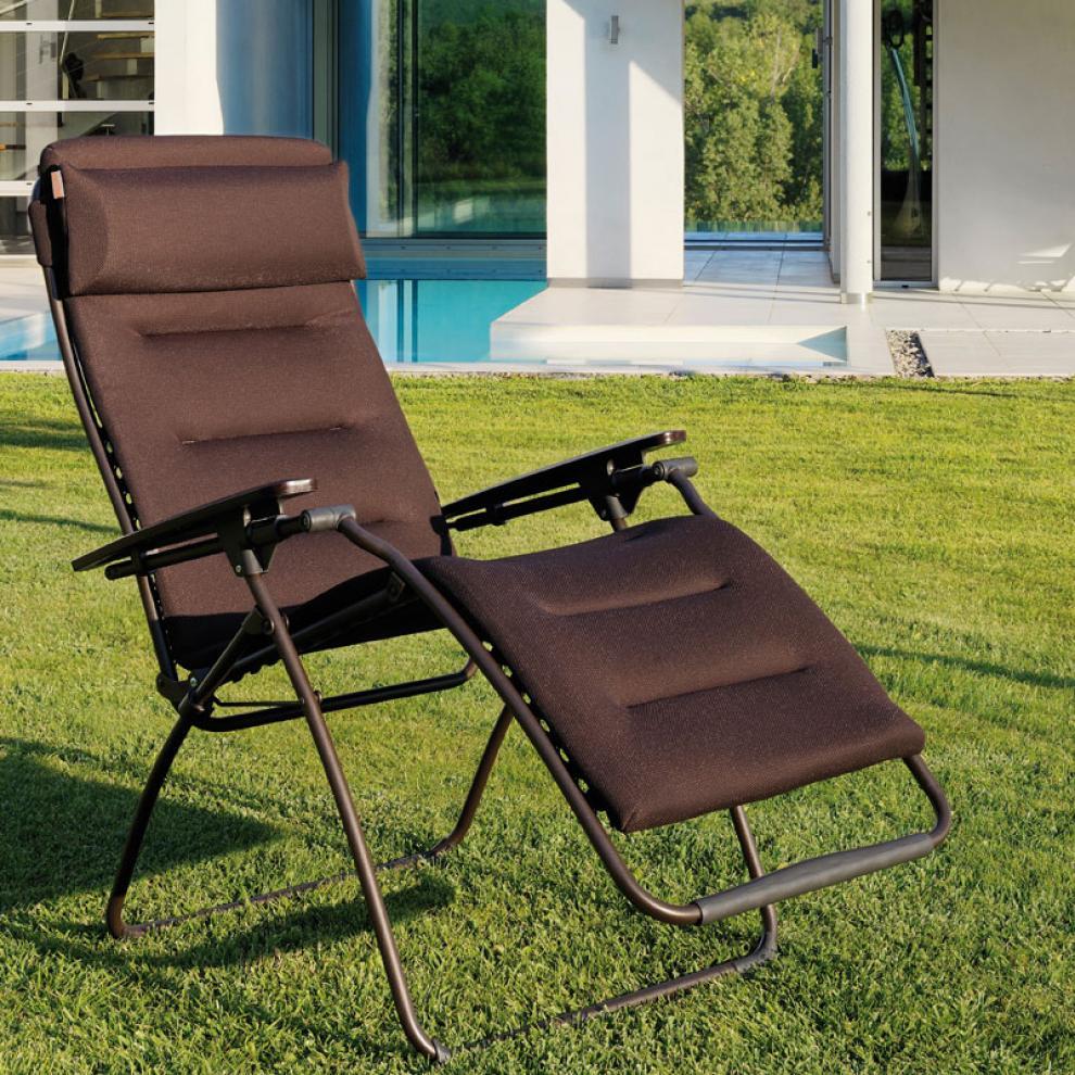 Lafuma Zero Gravity Chair  Home Furniture Design