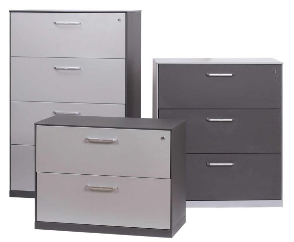 Home Office Furniture File Cabinets