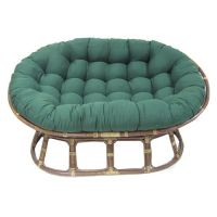 Oversized Papasan Chair - Home Furniture Design