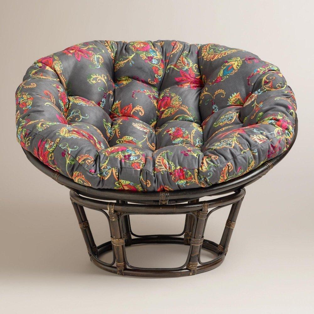 Papasan Chair World Market  Home Furniture Design