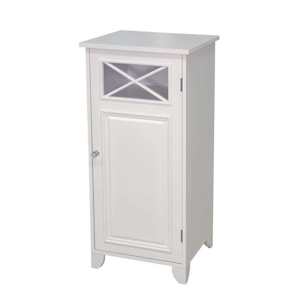 Small Bathroom Cabinets