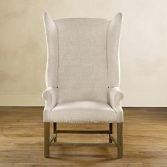 Wingback Chairs Cheap Wwf Panda Chair Upholstered Dining - Home Furniture Design