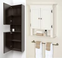 Wall Mount Bathroom Cabinet - Home Furniture Design