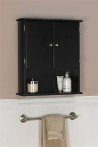 Wall Mounted Bathroom Storage Cabinets - Home Furniture Design