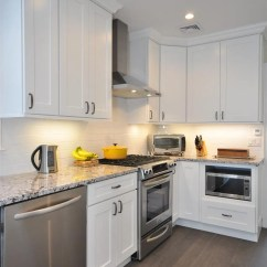 Shaker Kitchen Cabinets Unfinished Islands White Home Furniture Design