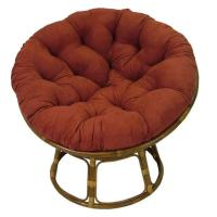 Wicker Papasan Chair - Home Furniture Design