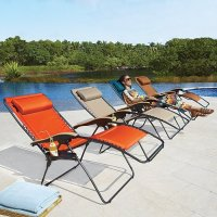 Zero Gravity Beach Chair - Home Furniture Design