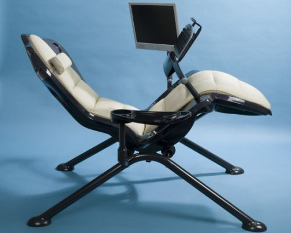 Zero Gravity Computer Chair  Home Furniture Design