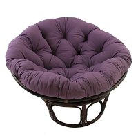 Papasan Chair - Home Furniture Design