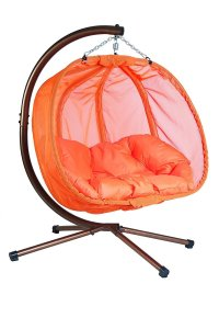 Papasan Hanging Chair