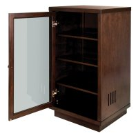 Audio Cabinet - An Entertainment Center - Home Furniture ...