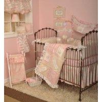 Cheap Crib Bedding Sets for Girl - Home Furniture Design