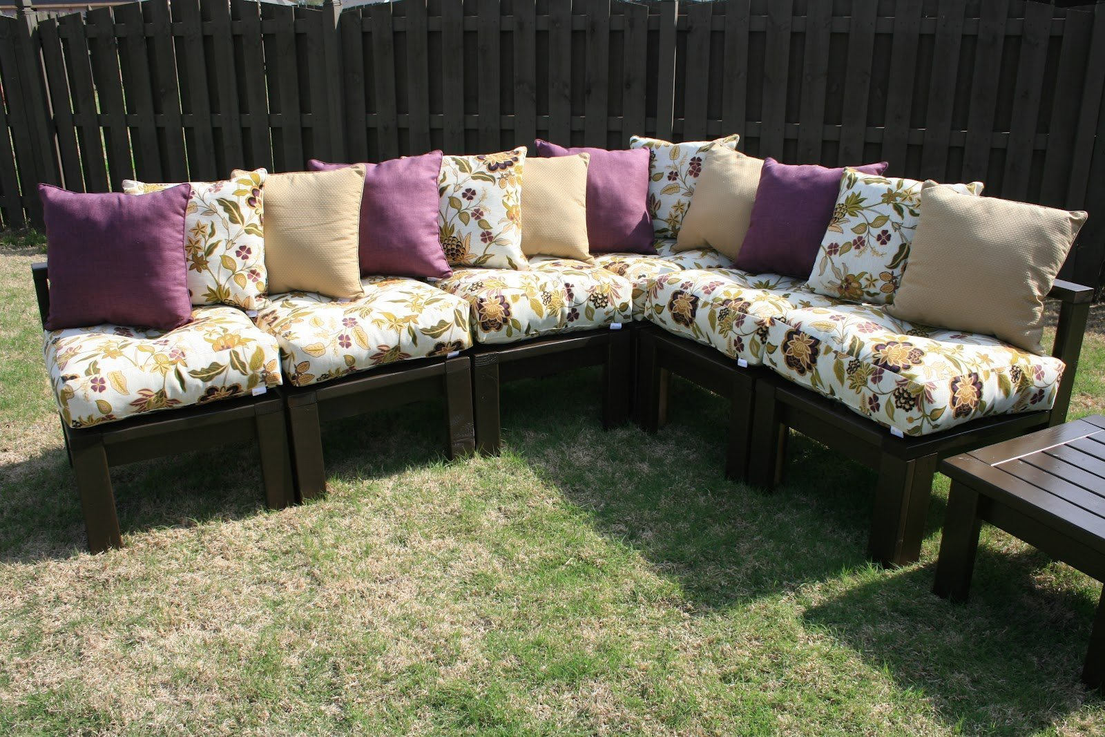 diy outdoor chair cushion covers walmart lounge chairs patio furniture cushions home design