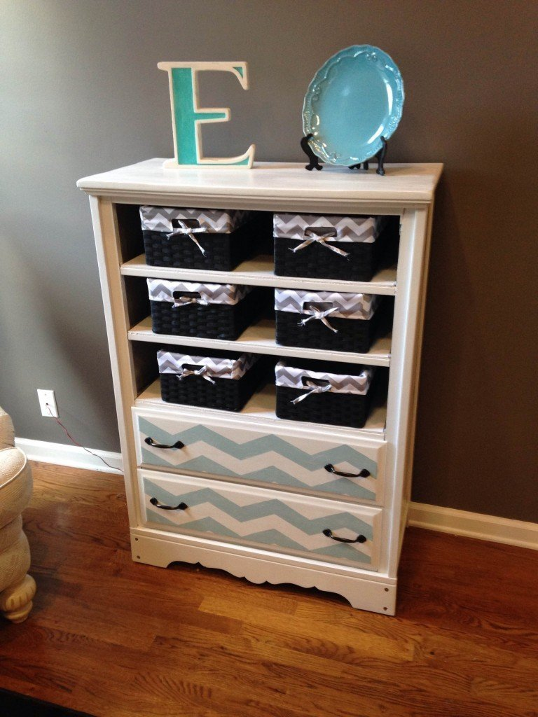 Dresser without Drawers  Home Furniture Design