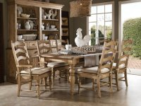 Farm Table Dining Room Set - Home Furniture Design