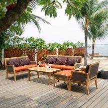 Comfortable Outdoor Patio Furniture
