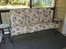 Patio Furniture Cushions Martha Stewart