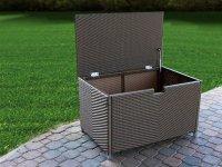 Patio Furniture Cushion Storage - Home Furniture Design