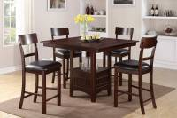 Tall Dining Room Table Sets - Home Furniture Design