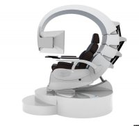 Ultimate Gaming Chair - Home Furniture Design