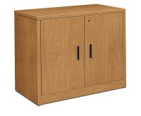 Wood Storage Cabinets with Doors - Home Furniture Design