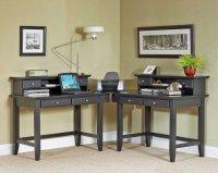 2 Person Corner Desk - Home Furniture Design
