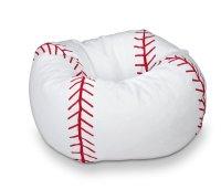 Baseball Bean Bag Chair - Home Furniture Design